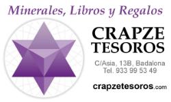 Crapze Tesoros Badalona